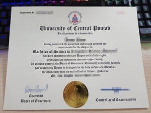 fake UCP degree, fake UCP diploma,