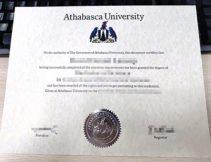 Athabasca University diploma, Athabasca University degree,