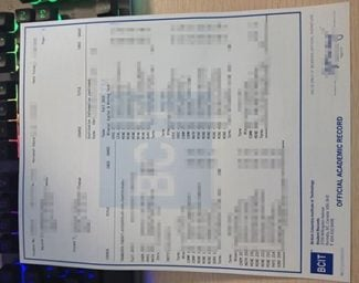 BCIT transcript, BCIT diploma,