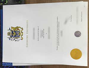 Coventry University degree, Coventry University transcript, buy Coventry University certificate, 考文垂大学毕业证成绩单,