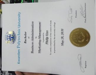Kwantlen Polytechnic University diploma, Kwantlen Polytechnic University degree, fake KPU diploma,