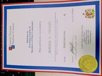 LTTC diploma, fake TESOL certificate, buy TESOL diploma,