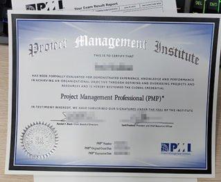 fake PMP certificate, buy PMI certificate,