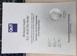 Queensland University Of Technology degree, QUT degree, QUT diploma,