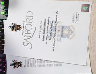 University Of Salford Diploma, University Of Salford transcript, University Of Salford degree,