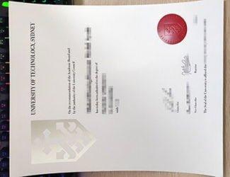 University of Technology Sydney diploma, University of Technology Sydney degree, fake UTS diploma,