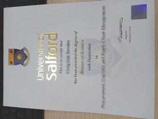 Salford University degree, Salford University diploma, fake UK degree,