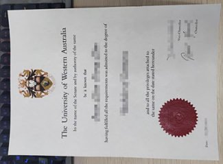 University of Western Australia degree, University of Western Australia diploma, fake UWA diploma,