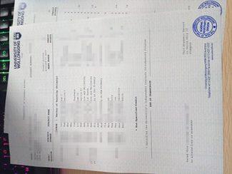 University of Wollongong transcript, UOW transcript,