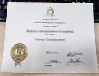 NAIT Diploma, Northern Alberta Institute Of Technology degree,