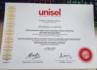 UNISEL diploma, UNISEL degree, Universiti Selangor degree,