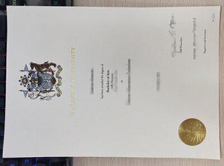Coventry University degree, Coventry University diploma,