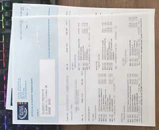 George Brown College transcript, GBC transcript, fake college transcript,