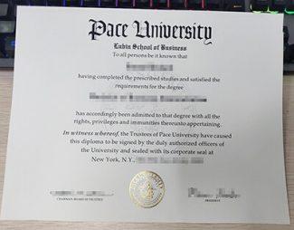Pace University diploma, buy Pace University degree,