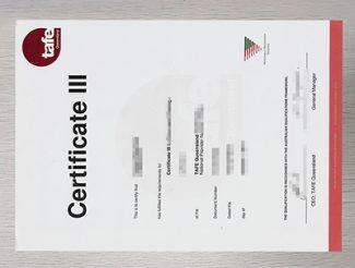 TAFE Queensland Certificate, TAFE Queensland diploma, TAFE Queensland degree,