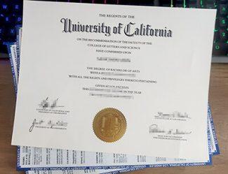 UCLA trancript, UCLA diploma, fake diploma and transcript,