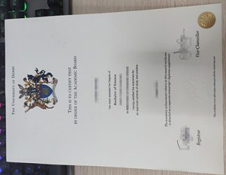University of Derby degree, University of Derby diploma,