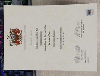 Lancaster University degree, Lancaster University diploma,