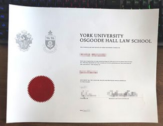 Osgoode Hall Law School diploma, fake Law diploma, fake York University diploma,