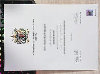 UWE Bristol degree, UWE Bristol diploma, UWE Bristol certificate,