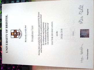 University of Bristol diploma, University of Bristol degree, University of Bristol certificate,