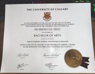 University of Calgary degree, fake University of Calgary diploma, fake UCalgary degree,