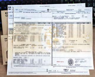 University of Manitoba transcript, fake University of Manitoba diploma, fake Canada university transcript,