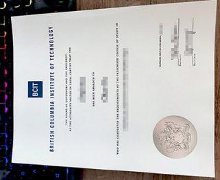 fake British Columbia Institute of Technology diploma, fake BCIT diploma, fake BCIT degree,