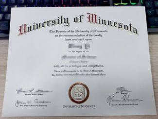 University of Minnesota diploma, fake University of Minnesota degree, fake US diploma,