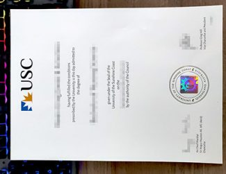 University of the Sunshine Coast degree, University of the Sunshine Coast diploma, fake USC degree,