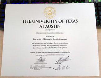 University of Texas at Austin diploma, fake UT Austin diploma, buy University of Texas at Austin degree,