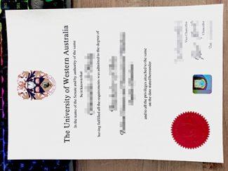 University of Western Australia degree, University of Western Australia diploma, fake UWA degree,