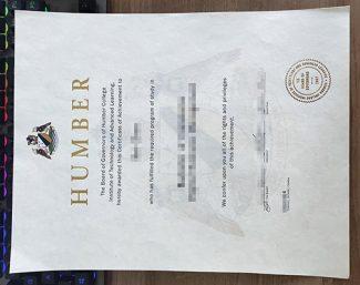 Humber College diploma, fake Humber College certificate, fake Humber College degree,