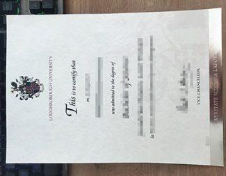 Loughborough University degree, fake Loughborough University diploma, fake Loughborough University certificate,
