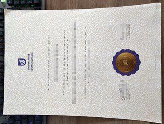 University of South Australia degree, University of South Australia diploma, fake Unisa degree,