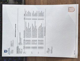 University of South Australia transcript, fake UNISA transcript, fake Australian transcript,