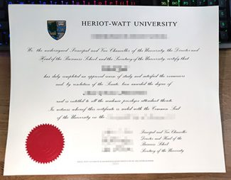 fake Heriot-Watt University degree, fake Heriot-Watt University diploma, fake Heriot-Watt University certificate,