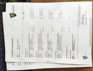 CQUniversity transcript, fake CQUniversity degree, fake Central Queensland University transcript
