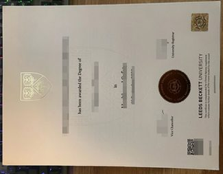 Leeds Beckett University 2020 degree, fake Leeds Beckett University diploma, 2020 Leeds Beckett University certificate,