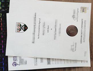Leeds Beckett University degree, Leeds Beckett University diploma, fake Leeds Beckett University certificate,