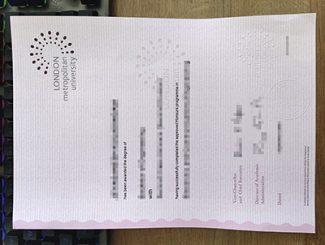 London Metropolitan University degree, fake London Metropolitan University certificate, fake London Met's diploma