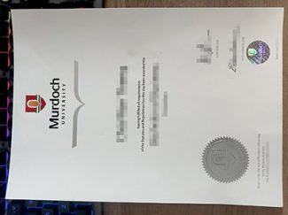 Murdoch University diploma, fake Murdoch University degree, fake Murdoch University certificate,