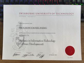 Swinburne University diploma, fake Swinburne University of Technology degree, buy Swinburne University certificate,