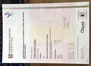 fake Business English Certificate, fake BEC certificate, buy BEC higher certificate,