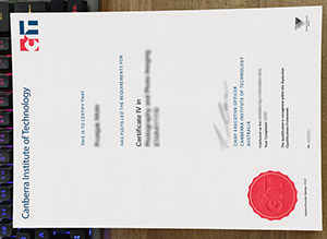 Canberra Institute of Technology certificate, fake CIT TAFE certificate, buy TAFE certificate,