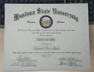 fake Montana State University diploma, buy Montana State University degree, fake MSU diploma,