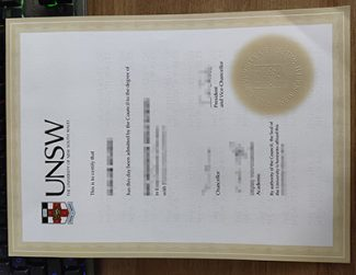 University of New South Wales degree, fake UNSW diploma, buy UNSW certificate,