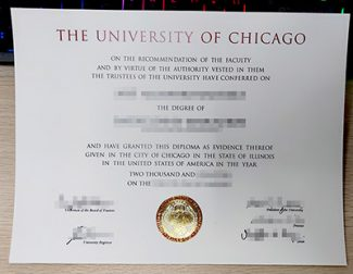 University of Chicago diploma, fake UChicago diploma, buy University of Chicago certificate,