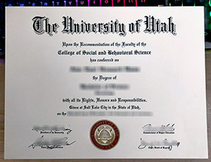 University of Utah diploma, fake University of Utah degree, buy University of Utah diploma,
