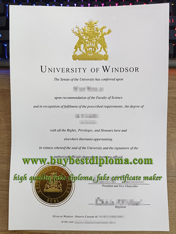 fake University of Windsor diploma, buy University of Windsor degree, University of Windsor certificate,